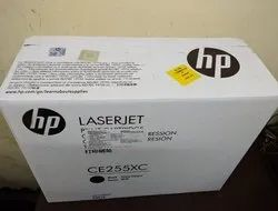 HP 55XC High Yield Black Toner Cartridge