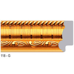 118-G Series Photo Frame Moldings