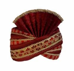 Wedding Stylish Turban