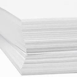 Wood-free paper