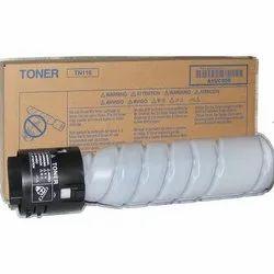 Konica Minolta TN 116 Toner Cartridges