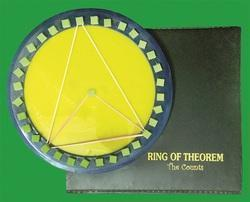 Ring of Theorem For Mathematics