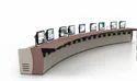 Xera Console Desk