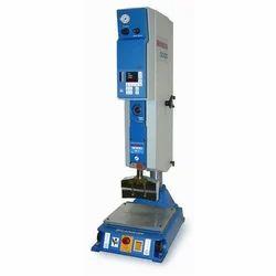 2000IW Series Integrated Ultrasonic Welders