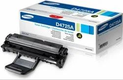 Samsung Scx-D4725a Toner Cartridge Single Color Ink Toner  (Black)