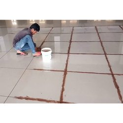 Epoxy Resin Grout