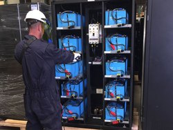 On and Off Grid UPS Maintenance Service, in Local, Capacity: 6kVA-20kVA