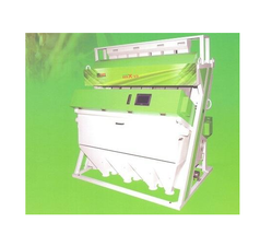 Smart Max V3 Basmati Rice Color Sorter