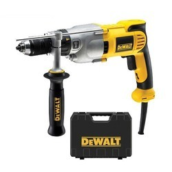 Drill Machine Heavyduty Percussion 13mm  1100watts   DWD524KS DEWALT