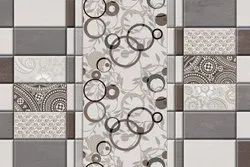 Ceramic Grey Digital Antique Tile, Thickness: 5-10 mm, Size: 12X18 Inch