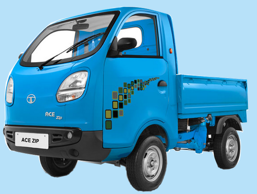 Tata Ace Zip Commercial Vehicle