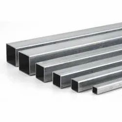 316 Seamless Square Pipe