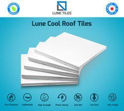 Roof Heat Control Tiles