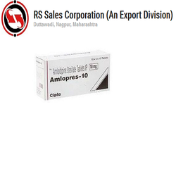 Amlopres 10 Tablet