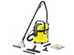 SE 4001 Karcher Vacuum Cleaners