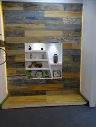 Wooden Plank Floors