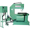 VBM-300 Hydraulic Vertical Bandsaw Machine