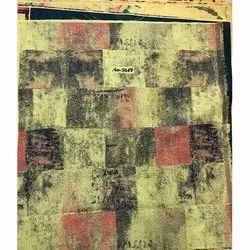 Texture Design Digital Print Fabric