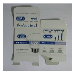 LED Packing Boxes