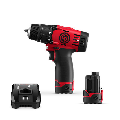 Chicago Pneumatic Drill Machine Wholesale Distributor from