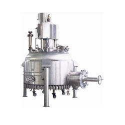 Agitated Filter Dryer