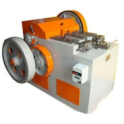 U Bolt Bending Machine