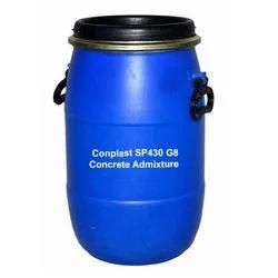 Conplast SP430 G8 Concrete Admixture