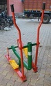 Outdoor Green Gym, Cross Trainer