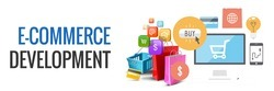E Commerce Web Design Website