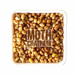 Roasted Moth Chatpata