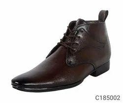 Daily Wear Mens Leather Footwear