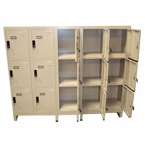 School Locker SL-12