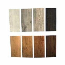 Luxury Vinyl Tiles, 4-10 Mm