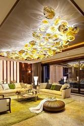 Large Designer Chandeliers