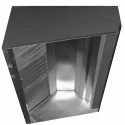 Commercial Exhaust Hood