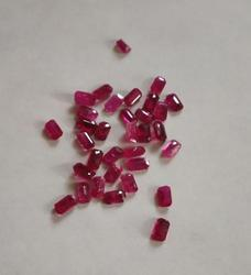 Natural Ruby Lot-8.95 Carat