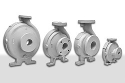 Aluminum Alloys Casting Part