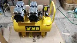 Air Compressor Two Block NMB