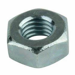 Zinc Plated Hex Nut