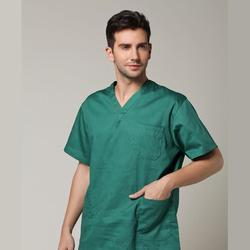 Surgeon Dress Cotton Shirt Lower