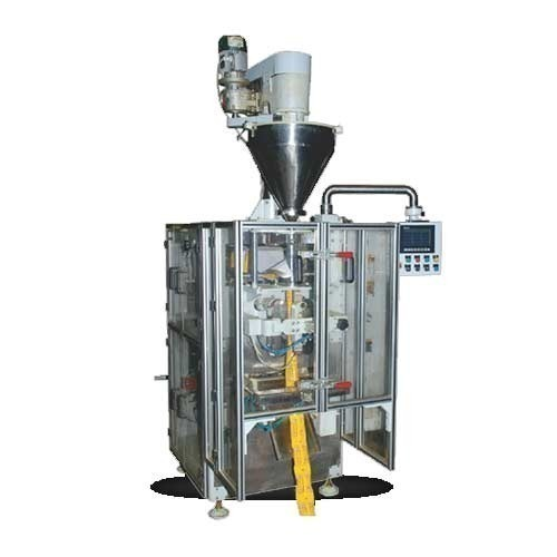 Automatic Dry Cement Packing Machine