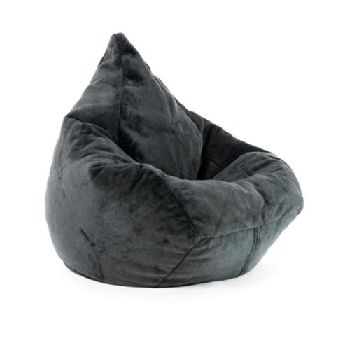 37e7cf10bc Fur Bean Bag - Black Fur Bean Bag Manufacturer from Ahmedabad