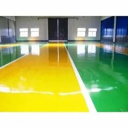 Anti Corrosive Epoxy Coating Service