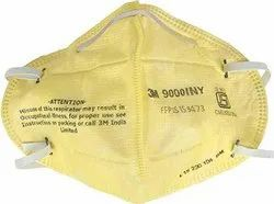 3M 9000 INY Respirator Protection Face Mask