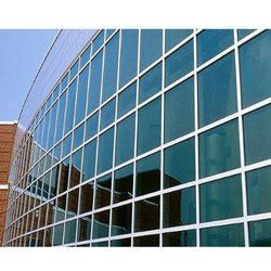 Structural Glazing Contractor In Hadapsar