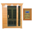SB-001 Commercial Sauna Room with Oxygen Therapy For 2 Persons