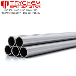 SS 304L Seamless Pipe