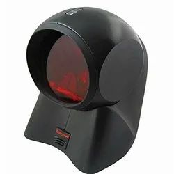 Hand free Laser Honeywell Table Top Barcode Scanner, Model Name/Number: Orbit 7120