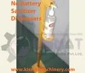 No Battery Sanitizer Dispensers