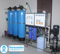 Automatic Drinking Water Plants, Jar Washing Machine